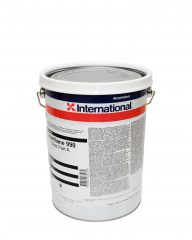 Эмаль для металла INTERTHANE 990 SILVER