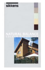 Цветовая карта CETOL NATURAL BALANCE